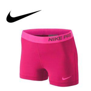 Nike Pro Shorts - Medium